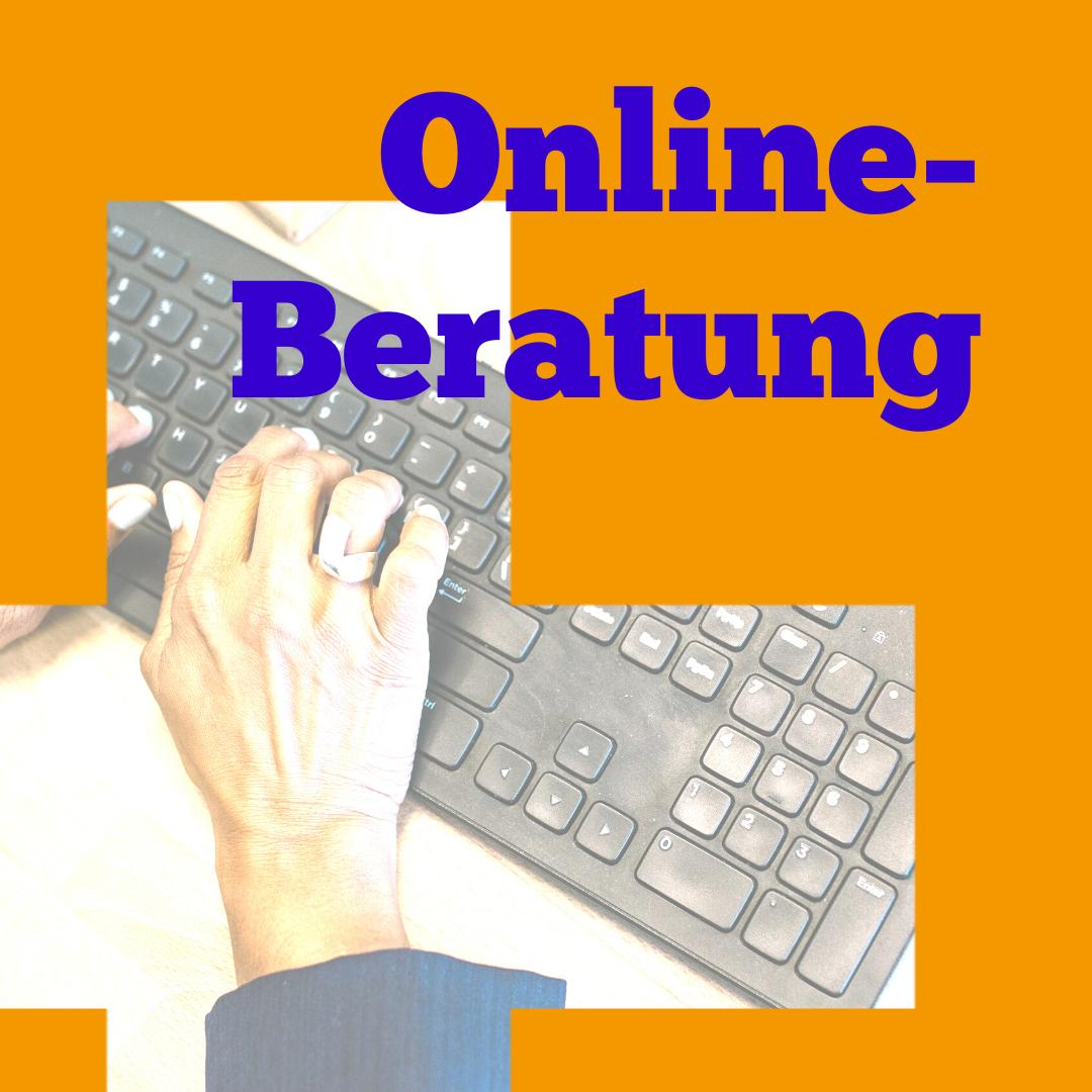 Online Beratung SKM Rheydt