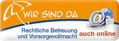 Betreuungsverein Online Beratung